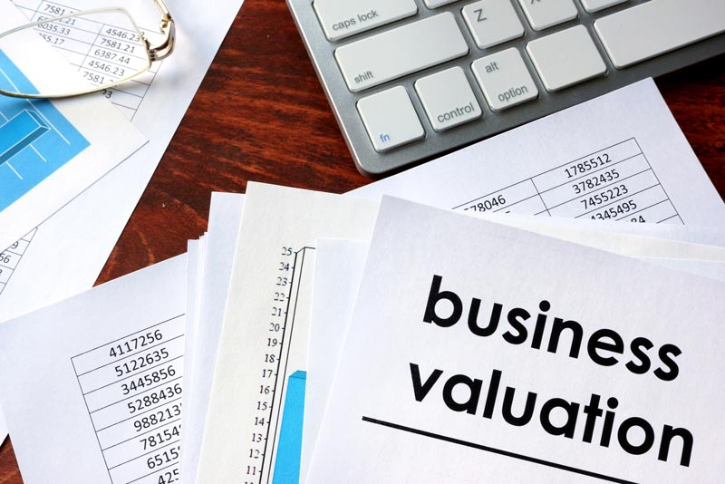 economic value of your business