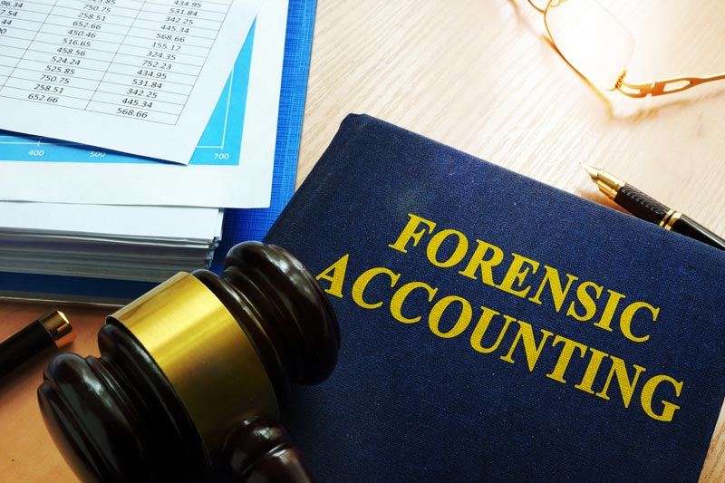5 Tips For Choosing A Forensic Accountant Shuster Company Pc